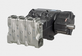 MKS 150 hp (Alçak Basınç)